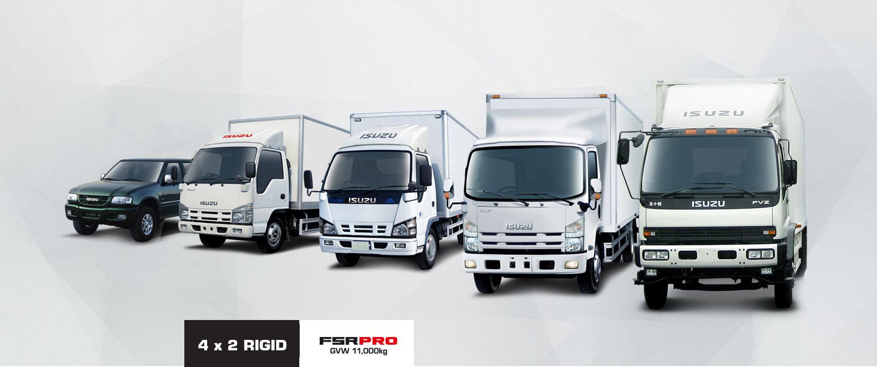 GP Motors Technology