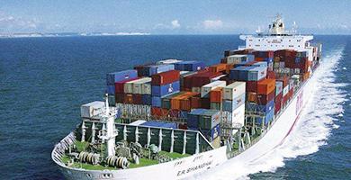 Efficient International Transport Services