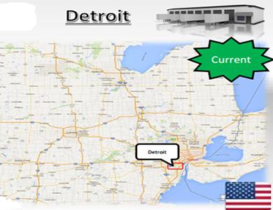 Detroit, United States