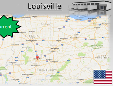 Louisville, United States
