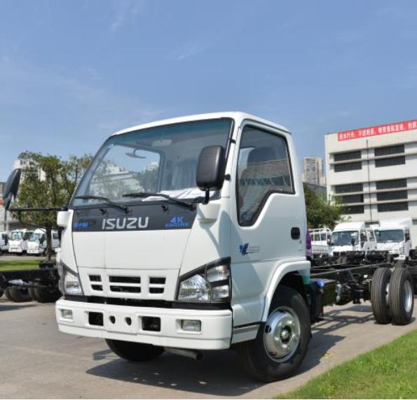 N-Series 600P ISUZU NKR light truck