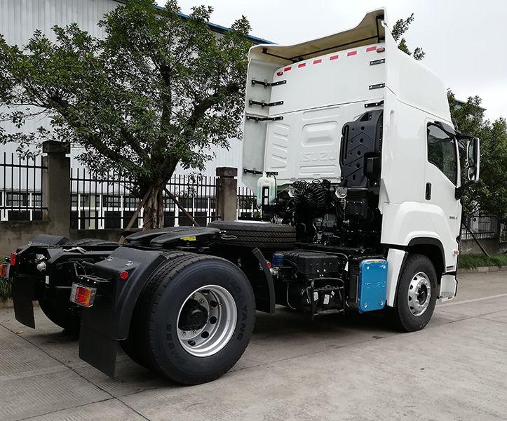Isuzu GIGA VC61 4x2 tractor head