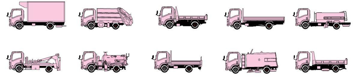 N-Series 700P