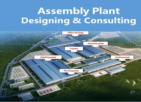 KD Factory Design