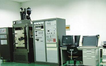 Physicochemical test